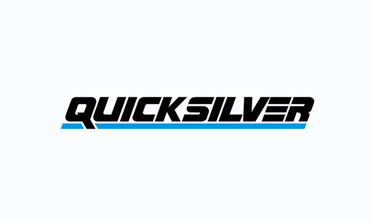 quicksilver oil