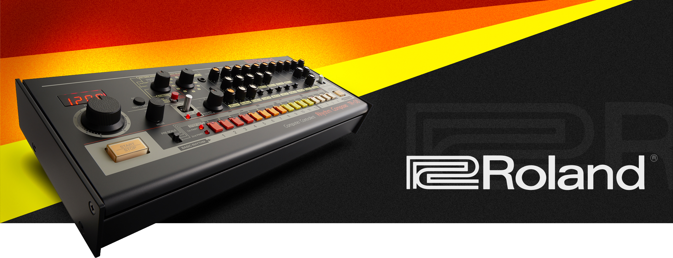 roland competition