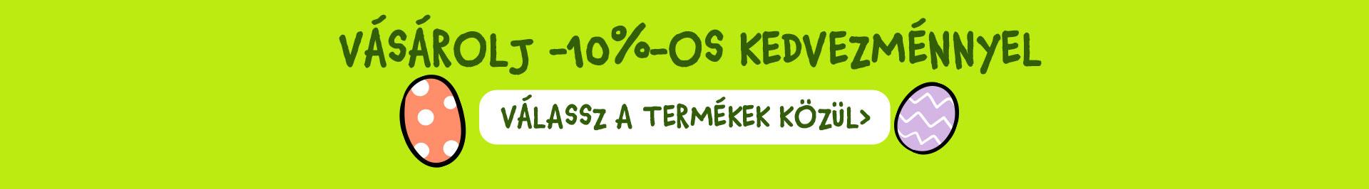 -10% discount