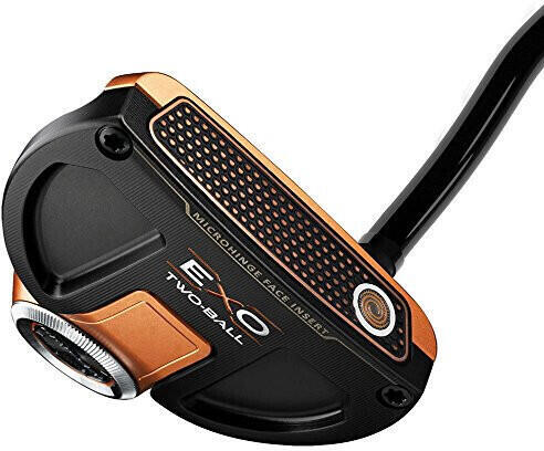 Odyssey Exo 2-Ball Putter RH 35 LE