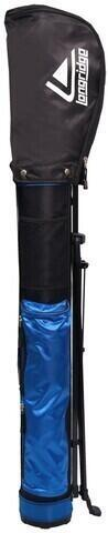 Longridge 5 Travelite Stand Bag Navy/Black