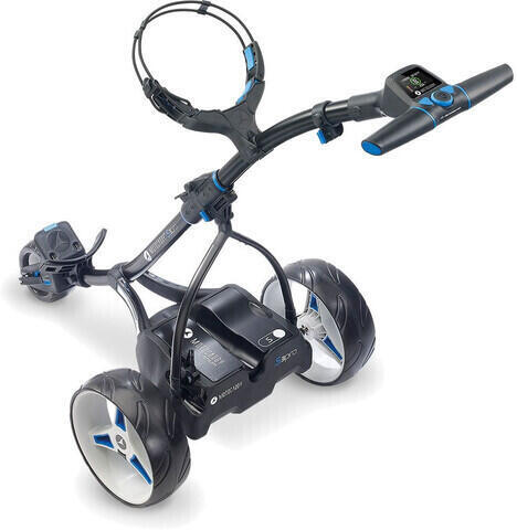 Motocaddy S3 Pro Black