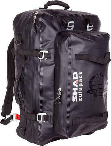 Shad Waterproof Travel Bag 55 L