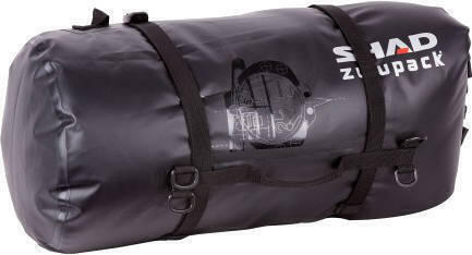 Shad Waterproof Rear Duffle Bag 38 L