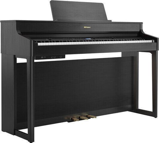 Roland HP 702 Charcoal Black