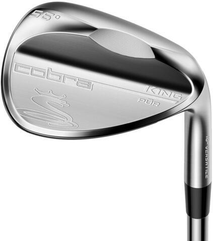Cobra King Wedge Raw V Rh Mens STL-STF-54