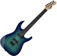 ESP LTD MN-200HT FM Violet Shadow Special Edition