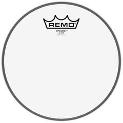 Remo Diplomat Clear 8''