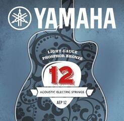 Yamaha AEP 12