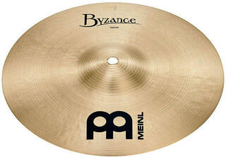 "Meinl Byzance 6"" Regular Splash"