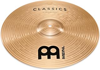 "Meinl Classics 18"" Thin Crash"