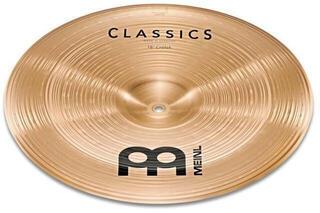 "Meinl Classics 18"" China"