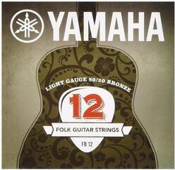 Yamaha FB12 Bronze Light