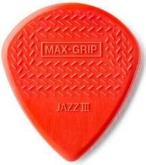 Dunlop 471R 3 N Nylon Max Grip Jazz III