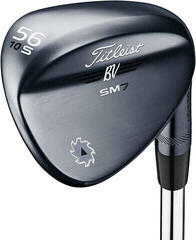 Titleist SM7 Slate Blue Wedge Right Hand Modus 125 S 56-10S