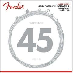 Fender 8250 Bass Strings