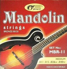 Gorstrings MBR-11 Mandolin Strings