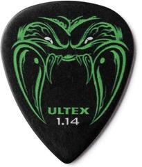 Dunlop PH 112R 1.14 James Hetfield Black Fang Ultex 1.14 mm