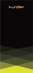 Funkier Monfalcone Black OS