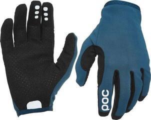 POC Resistance Enduro Adj Glove Draconis Blue L