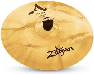 Zildjian A20536 A-Custom Fast Crash 14