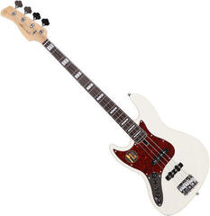Sire Marcus Miller V7 Alder-4 Lefty Antique White 2nd Gen