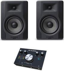 M-Audio BX5 D3 SET