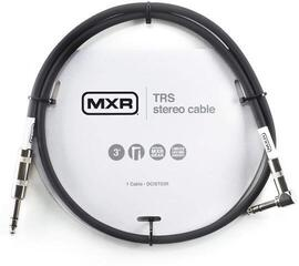 MXR DCIST03R TRS Stereo Cable 1 m