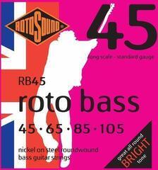 Rotosound RB 45