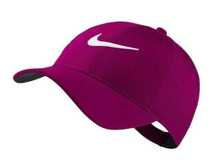 Nike AeroBill L91 Women's Golf Cap True Berry/Anthracite/White