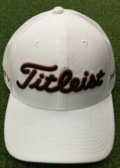 Titleist Tour Mesh White/Bronze