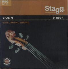 Stagg VI-REG-4