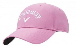 Callaway Womens Side Crested Cap Bubblegum Pink