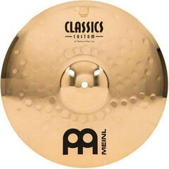 "Meinl Classics Custom 14"" Medium Hi-Hat"
