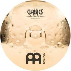"Meinl Classics Custom 16"" Extreme Metal Crash"