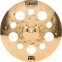 "Meinl Classics Custom 18"" Trash Crash"