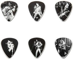 Dunlop EPPT 01 Elvis Presley picks