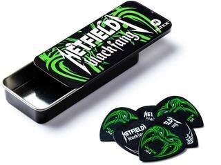 Dunlop PH 112T 94 Hetfield Black Fang pick set 0.94 mm.