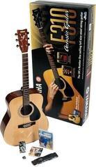 Yamaha F310P2 WS Guitar Pack - NT