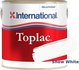 International Toplac Snow White 001 375ml