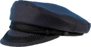 Sailor Mariner Hat 60