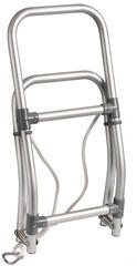 Osculati Foldable Inflatable Ladder - 3 st.