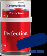 International Perfection Royal Blue 216