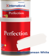 International Perfection Mediterranean White A184