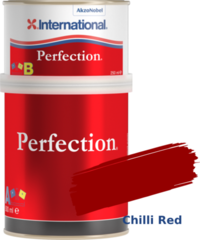 International Perfection Chilli Red 294