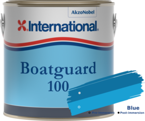 International Boatguard 100 Blue 750ml