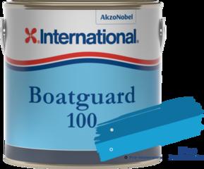 International Boatguard 100 Blue 2'5L