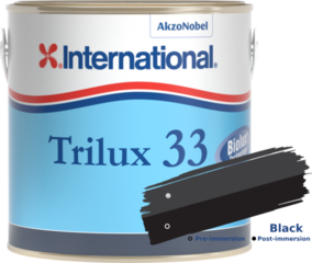 International Trilux 33 Black 750ml