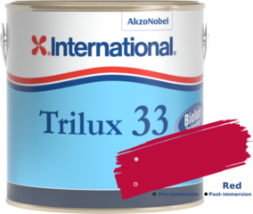 International Trilux 33 Red 750ml