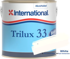 International Trilux 33 White 750ml